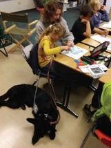 AMELIA AT SCHOOL 2